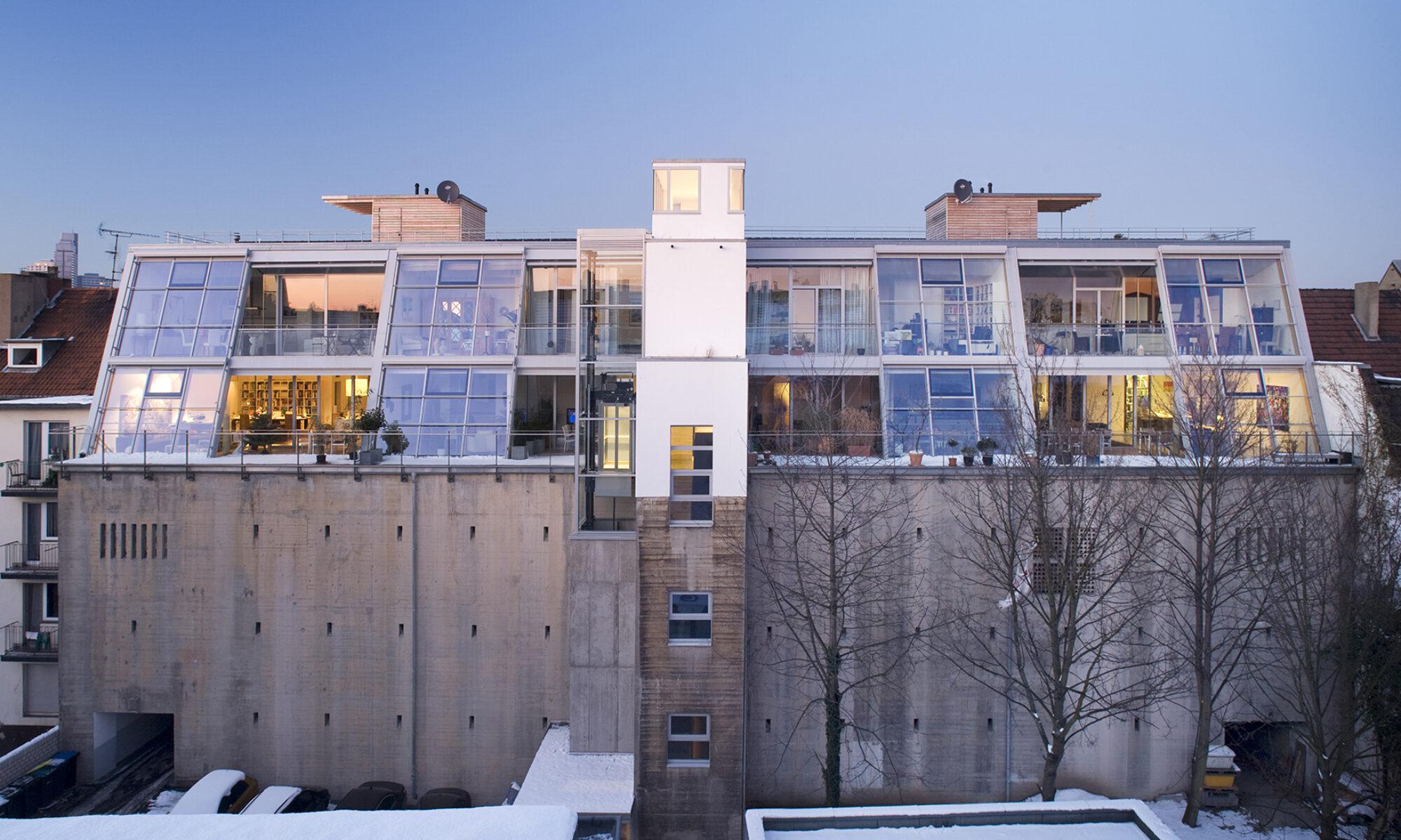 Jankowski Bürgener Architekten Stadtplaner